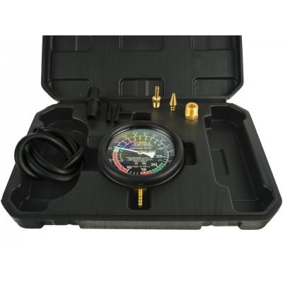 Тестер давления (вакуумметр) GEKO G02508