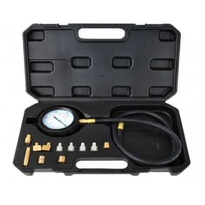 Компрессометр бензиновый универсальный набор GEKO G02506