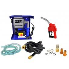 Мини АЗС REWOLT для дизельного топлива 220В 60л/мин RE SL011Auto-220V