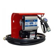 Колонка для ДТ Adam Pumps HI-TECH 60-100 л/мин 220В