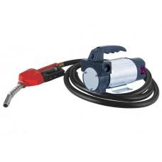Комплект перекачки ДТ (насос, кран, шланги) VSO 50л/мин 24В (VS0245-024)