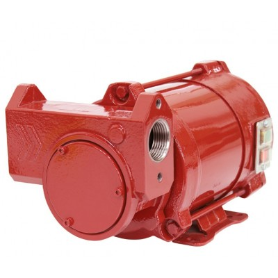 Насос для бензина керосина ДТ АТЕХ Gespasa IRON-50 ЕХ 50 л/мин 12-24В