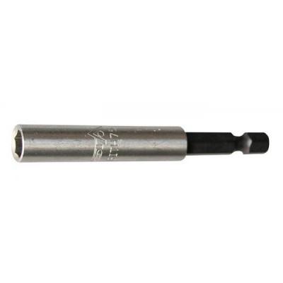 Магнитный держатель 1/4''x1/4''x100мм ASTA A-BITH100