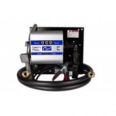 Колонка для ДТ Adam Pumps WALL TECH 60 л/мин 220В