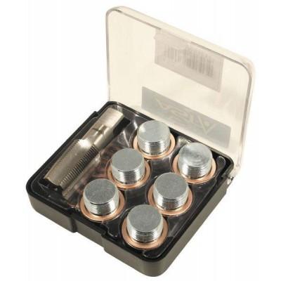 Набор для ремонта резьбы маслослив. горл. M15X1.5 ASTA A-M15