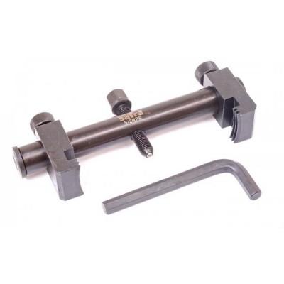 Съемник шкивов генератора/ помпы/ компр.кондиц. D=40-170мм SATRA S-2RPR