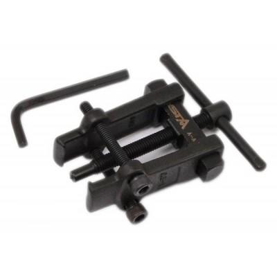 Съемник подшипников (двухрукавный) 19-35мм ASTA A-A1935