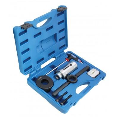 Набор для де/монтажа пруж. амортизаторов BMW, MB, Toyota, Nissan ASTA A-757PS