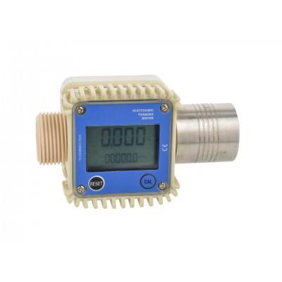 Цифровой счетчик для перекачки топлива CPN GEKO G00951