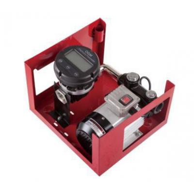 Установка для перекачки топлива REWOLT 220В 80 (RE SL70A-1K-220V)