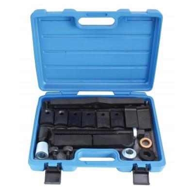 Универсальный набор для демонтажа подшипников, сайлентблоков ASTA A-SF22HP