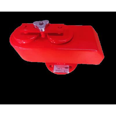 Клапан дыхательный совмещённый механический фланец СМДК-50АА