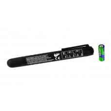 Электронный тестер тормозной жидкости GEKO G02731