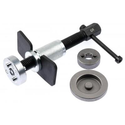 Набор для сжатия тормозных цилиндров 5 предметов SATRA S-B05BC