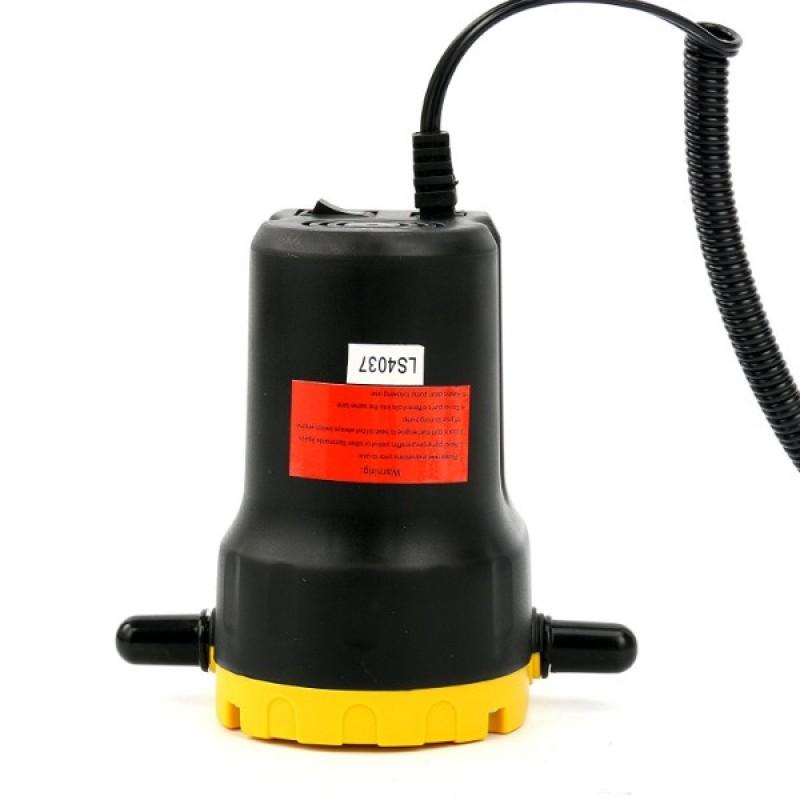Насос вакуумной откачки масла REWOLT ( RE SL22)