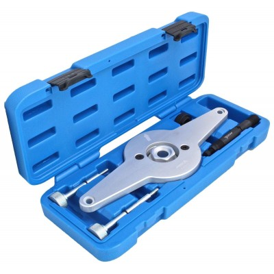 Специнструмент для де/монтажа гасителя колебаний цепи ГРМ VAG TFSI ⁄ TSI 1.8, 2.0 ASTA A-VD4C