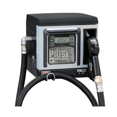 Колонка топливораздаточная Piusi CUBE 70 MC DC 12В