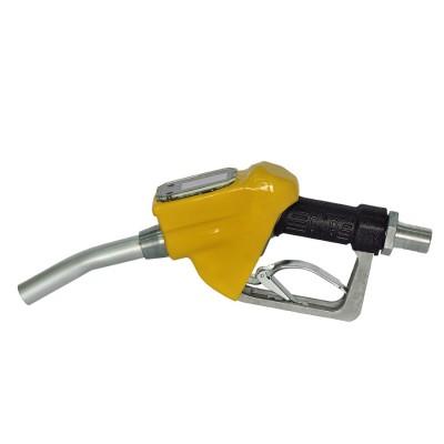 Пистолет со счетчиком AC-15A 70 л/мин