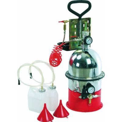 Стенд для замены / прокачки тормозной жидкости ASTA 1788001