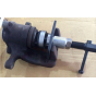 Инструмент для сжатия тормозных цилиндров 5 предметов Rewolt (T6026)