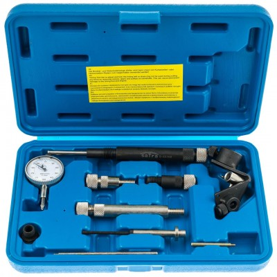 Набор для установки / регулировки впрыска топлива дизельных насосов SATRA S-X2706