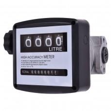 Счетчик механический Rewolt 120л/мин RE SL010P