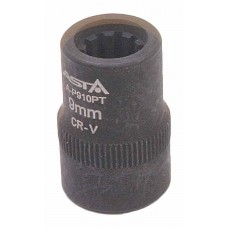 Головка - насадка для тормозных суппортов 3/8 9 мм PORSHE/VAG ASTA A-P910PT