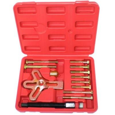 Съемник шкива в наборе 13 предметов (С-4007)