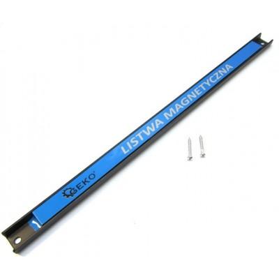 Магнитная рейка 50 см держатель для инструмента GEKO G73301