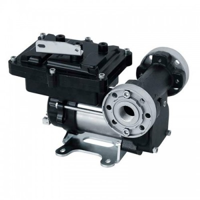 Насос для перекачки топлива Piusi EX50 230V AC ATEX (230 Вольт, 50 л/мин)