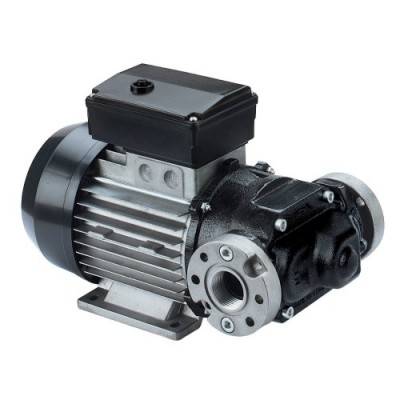 Насос для перекачки дизельного топлива Piusi E80 M (230 вольт, 70 л/мин)