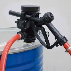 Комплект для перекачки топлива Piusi PICO 12 M (12 вольт, 30 л/мин)