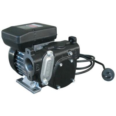 Насос для перекачки дизельного топлива Piusi Panther 56 (230 вольт, 56 л/мин)