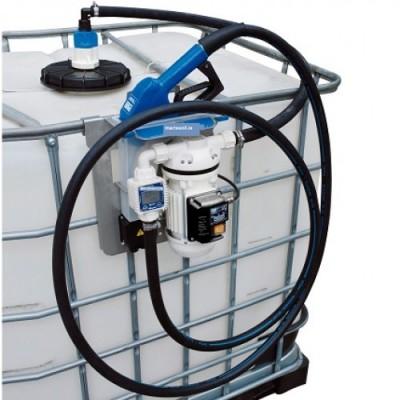 Комплект заправочный для AdBlue SuzzaraBlue PRO R24 Piusi
